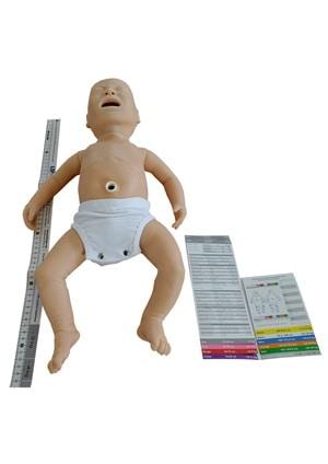 Réglette pédiatrique
